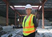 Marge Cafarelli, Alma del Pueblo developer