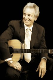 <b>GRAND TRADITION:</b>  Del McCoury leads The Masters of Bluegrass to UCSB on October 3.