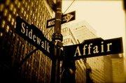 Sidewalk Affair