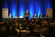 SMART STUFF: Dan Walters and others spoke this week at the annual forecast breakfast.