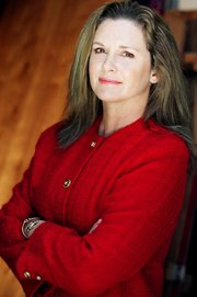 <b>STAR POWER:</b>  Television and film actress and longtime Ensemble supporter Stephanie Zimbalist will perform in <i>A Little Night Music</i>.