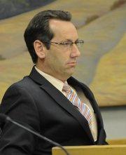 Supervisor Steve Lavagnino