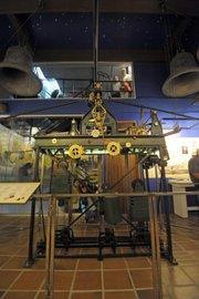 TheBisno Schall Clock Gallery