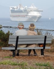 <b>MONEY AND POLITICS:</b> Some things never change — 2014 brings more cruise ships, lawsuits, and political lobbying.