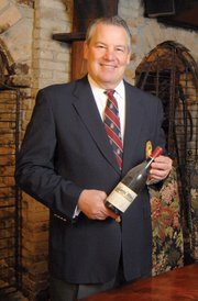 <b>WINE AND DINE:</b>  The Bacara hosts Fred Dame next Thursday as part of its Meet the Masters dinner series.