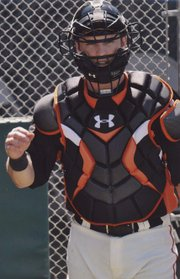 Spring training favorite Buster Posey won Rookie of the Year in 2010, MVP in 2012, and swung for the Giants in two World Series games.