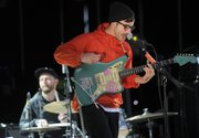 Portugal. The Man at the Santa Barbara Bowl