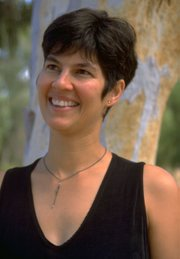 """<b>STANDING UP:</b> """"Posture is the missing cornerstone of well-being,"""" said Esther Gokhale (pictured), founder of the Gokhale Method for alleviating back pain."""