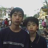 Cheng Yuan Hong (left)