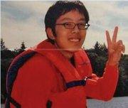 """Weihan """"David"""" Wang"""