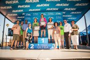 This year's Velo Wings awards ceremony at the Amgen Tour of California