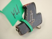 """A homemade .22 caliber """"zip gun"""" was exchanged for a $100 gift card at the buyback"""