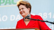 Brazilian President Dilma Roussef