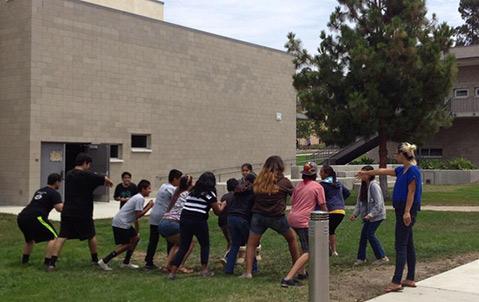 Isla Vista Teen Center For 85