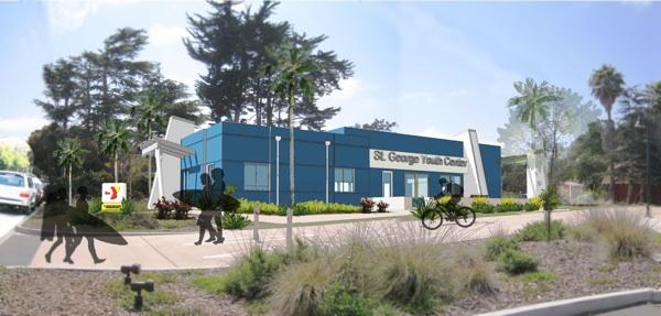 Isla Vista Teen Center For 106