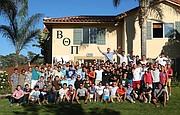 UCSB's Beta Theta Pi fraternity (November 2013)