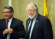 Solvang Mayor and new SBCAG chair Jim Richardson