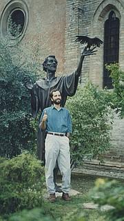 Dr. Ron J. Faoro
