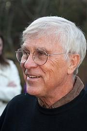 Dr. Mark Juergensmeyer