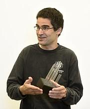 Amir Abo-Shaeer