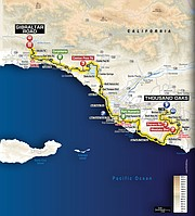 Amgen Stage 3 map.