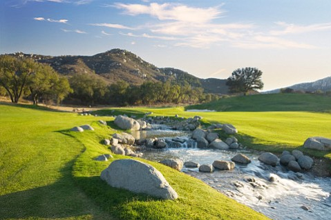 Journey at the Pechanga Resort & Casino may be one of the state's best kept secrets.