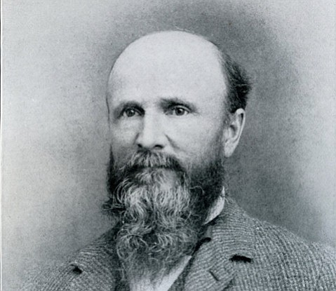 W.W. Broughton was a teetotaler who established the town of Lompoc.