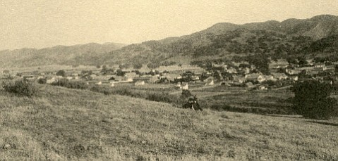 Los Alamos circa 1900