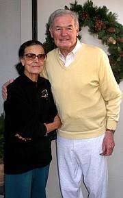 Marci and Larry Crandell