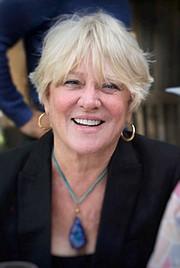 Joan Magruder