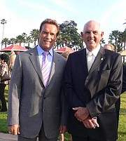 Dr. Dan was appointed to the Coastal Commission by Gov. Schwarzenegger.
