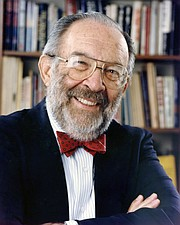 <b>ACTIVIST:</b>  Stanley Sheinbaum was a strong backer of liberal causes, politicians, and publications, including this one, during a life replete with accomplishments.