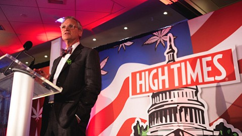 The High Times Business Summit brings the high rollers to Los Angeles January 19-20.