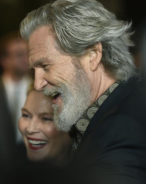 SBIFF: Jeff Bridges