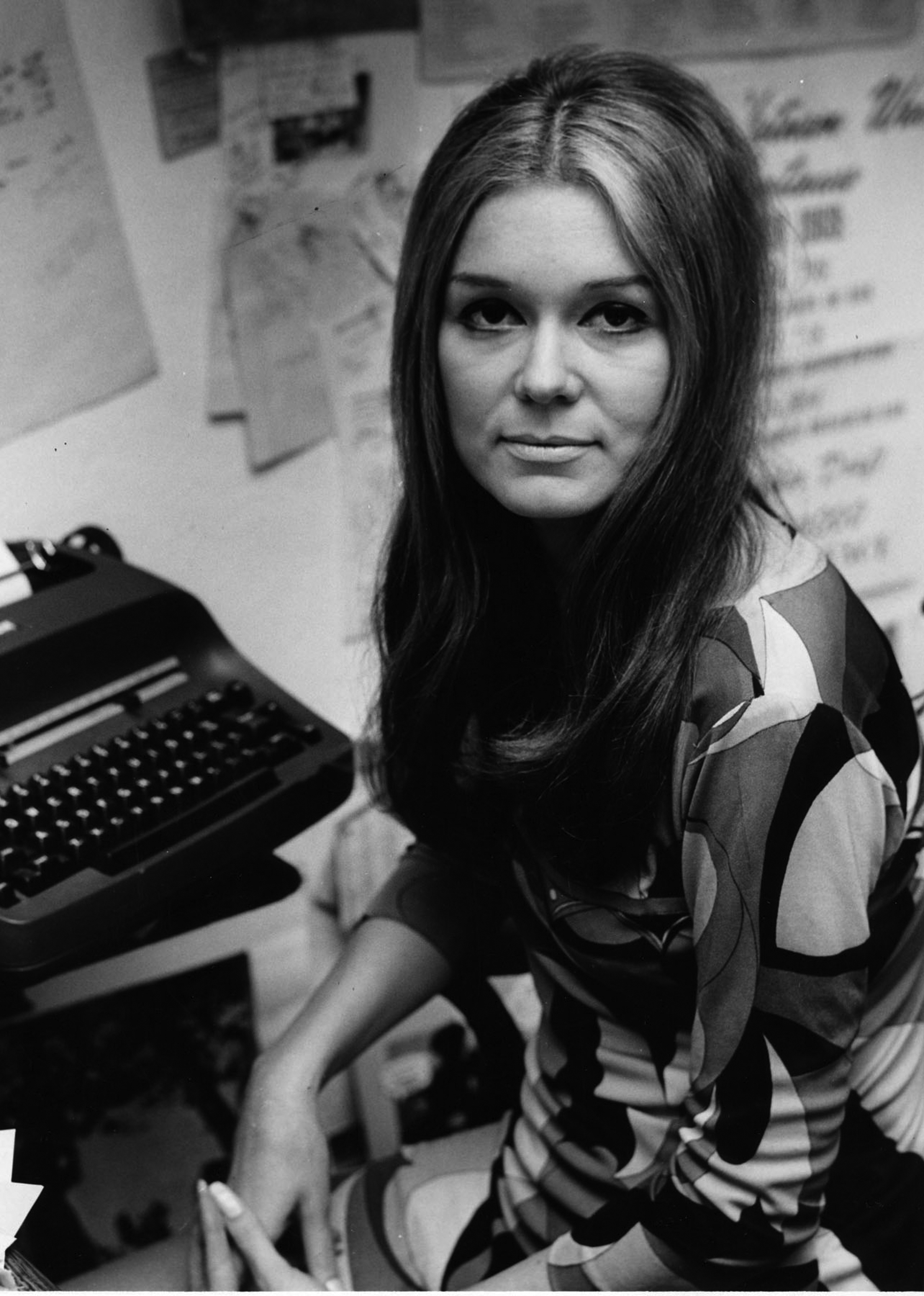 Gloria steinem retro photos 53