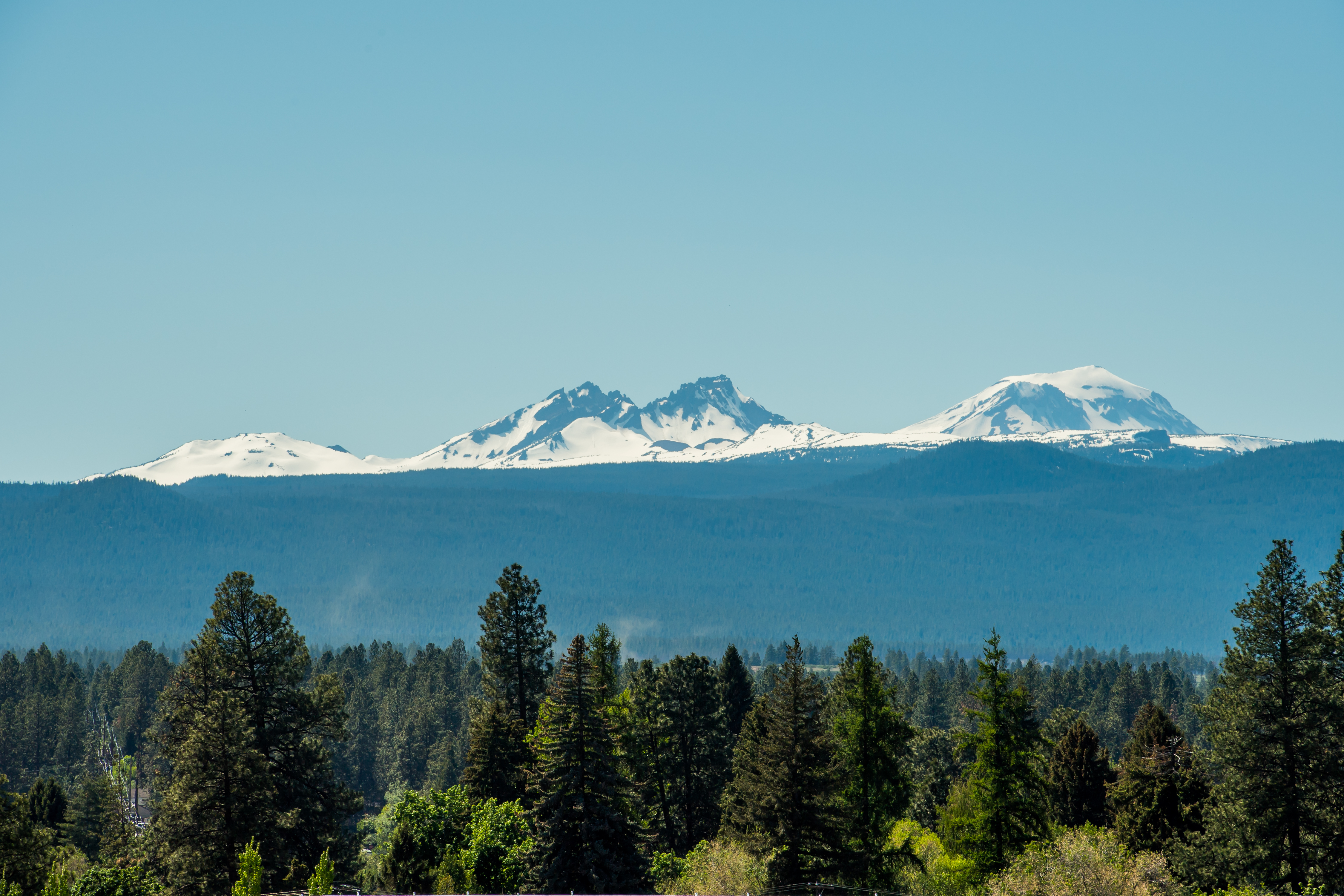 bend oregon for sporting enthusiasts