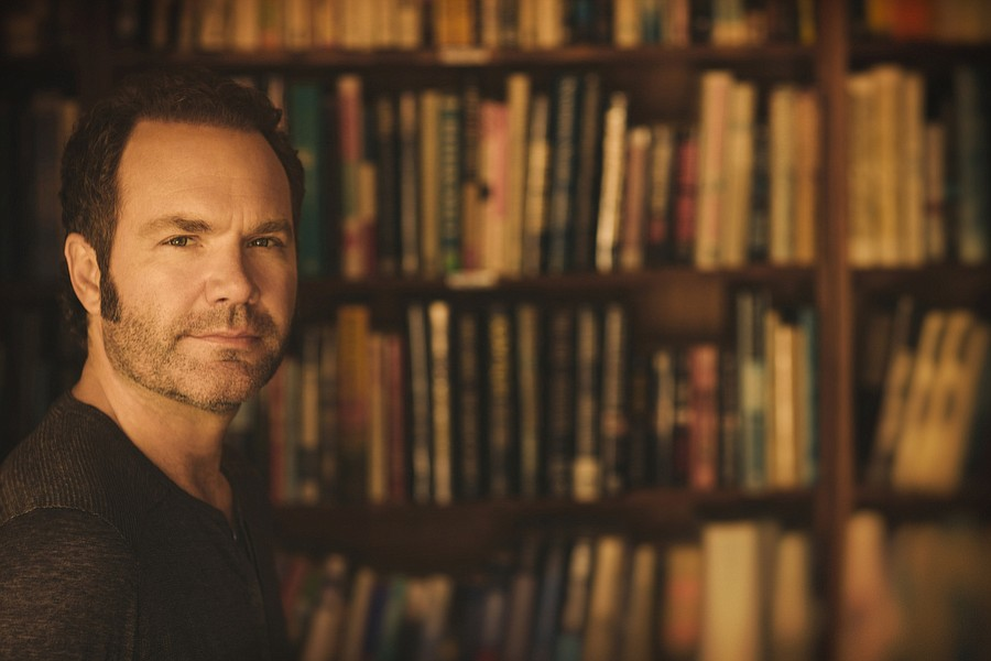 John Ondrasik (aka Five for Fighting) will perform at the Lobero, accompanied by a string quartet, on March 19.