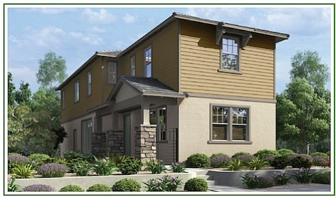 The Avila single-family homes have already sold out at Village at Los Carneros, a development whose completion hinges on the affordable homes and bridge being finished.