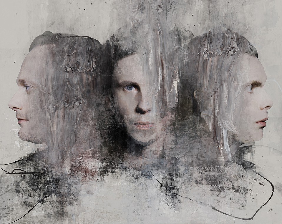 """Now a three-piece band, Sigur Rós is figuring out exciting new ways to play their songs. """"It's been an amazingly fun and joyful experience,"""" bassist Georg """"Goggi"""" Hólm said."""