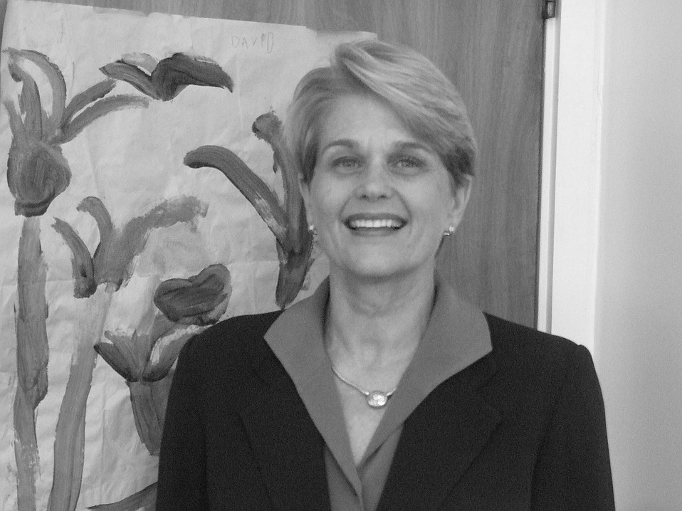 Diana Rigby joins Carpinteria Unified School District as superintendent this July.