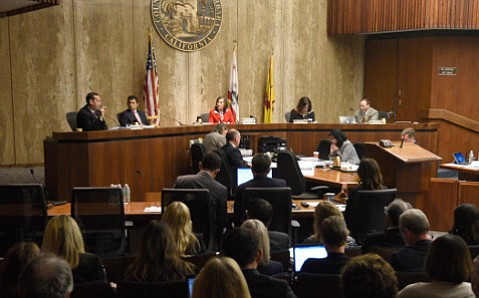Santa Barbara County's Board of Supervisors spent much of the week with stakeholders and staff to discuss next year's budget.