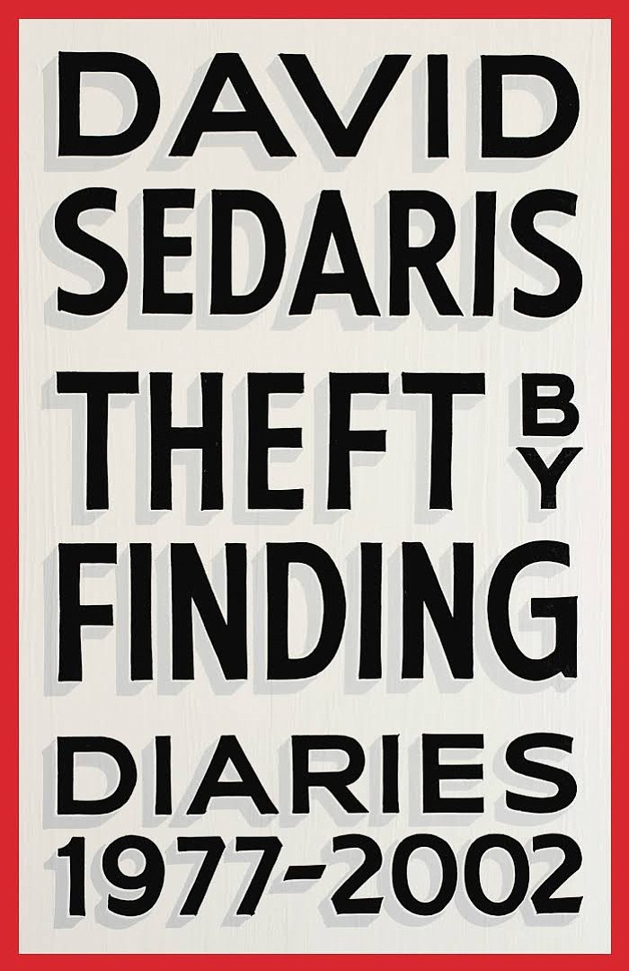 david sedaris on finding and keeping stories