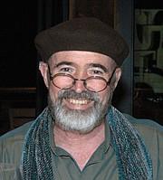 Fork & Cork Modern Masters honoree Archie McLaren