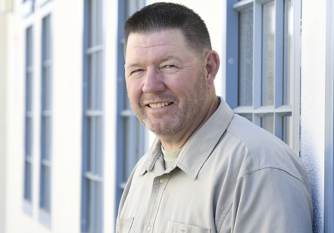 After endorsing countless City Council candidates over the years, retired Sgt. Mike McGrew is now thinking about running for office himself.