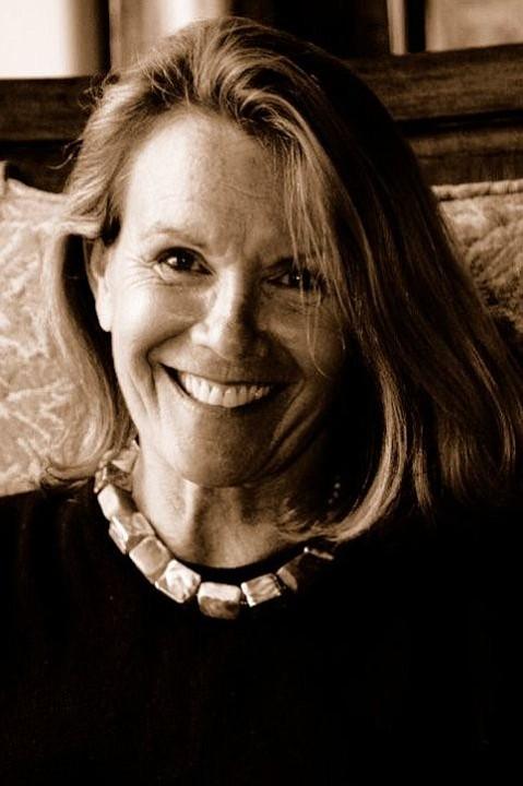 One of Nancy Koppelman's greatest gifts was her open heart.