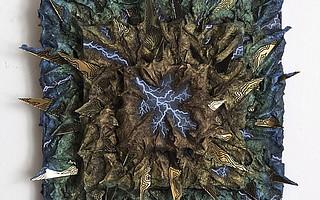 """""""Electroluminescence"""" by Kelly Berg"""