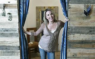 Amy Cooper of Plum Goods