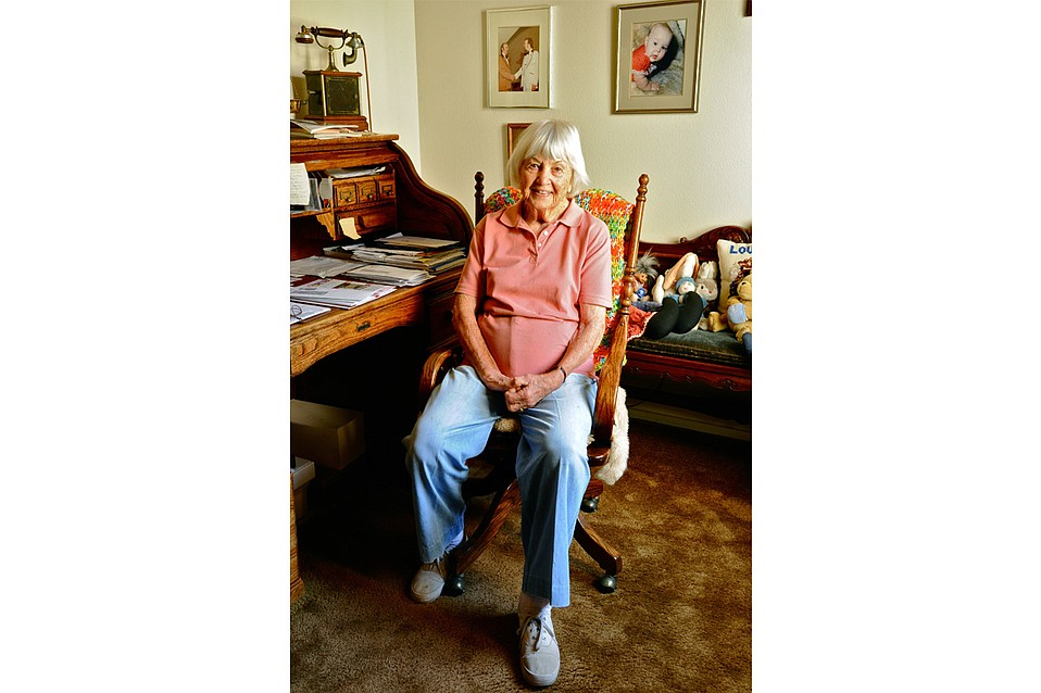 Jody White persevered over the decades to protect the natural beauty and rural, agricultural character of the Santa Ynez Valley.