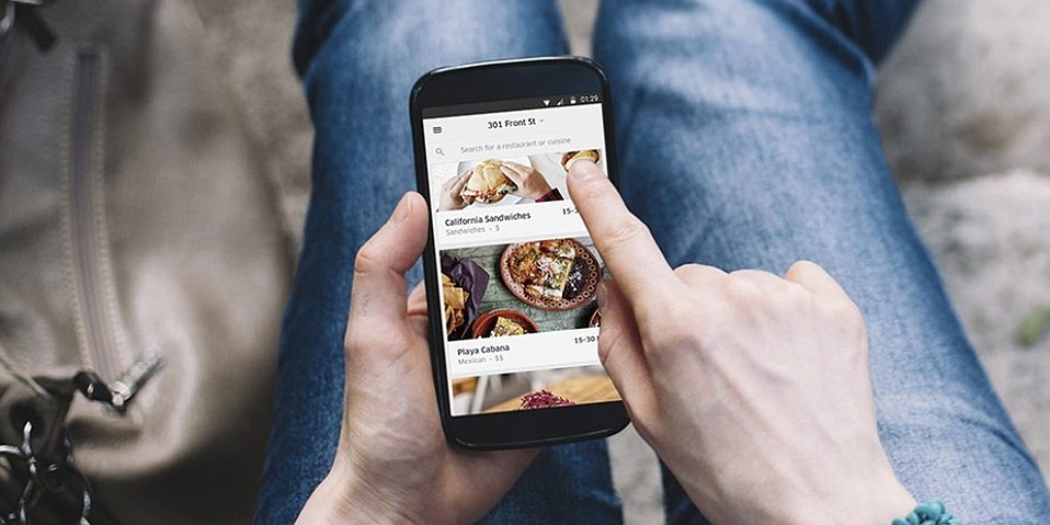 UberEATS to launch Thursday in Lexington