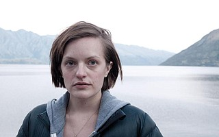 Elizabeth Moss reprises her role as police detective Robin Griffin in the second season of <em>Top of the Lake</em>.